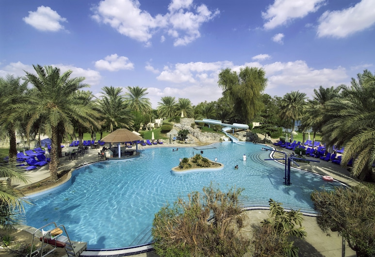 Radisson Blu Hotel & Resort, Al Ain, Al Ain