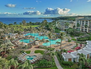 Picture of The Ritz-Carlton, Kapalua in Lahaina