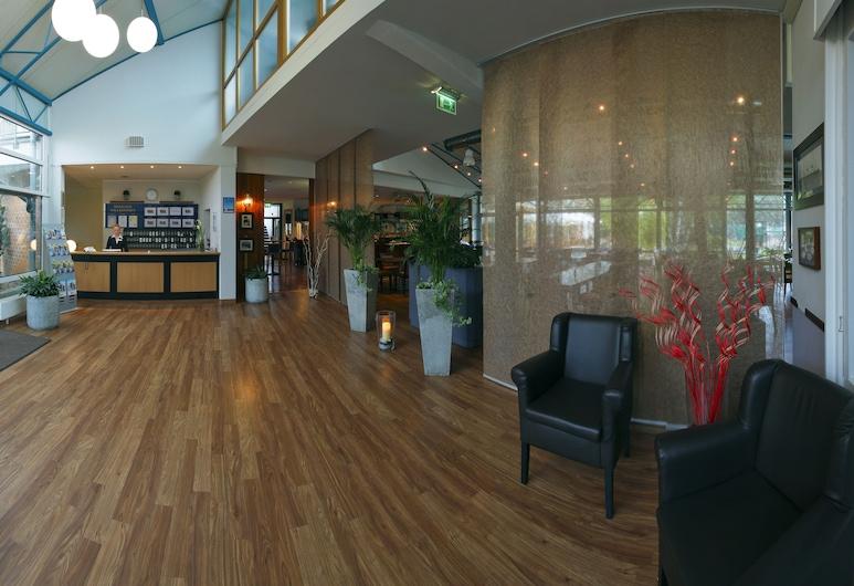 Best Western Hotel Braunschweig Seminarius, Braunschweig, Peauks