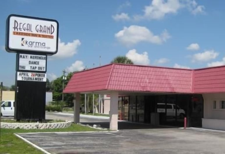 Regal Grand Lakeside Inn, Lakeland