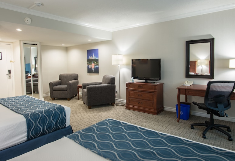 Capital Hill Hotel and Suites, Ottawa