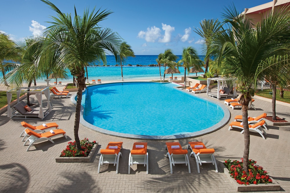 Sunscape Curacao Resort, Spa & Casino All Inclusive, Willemstad