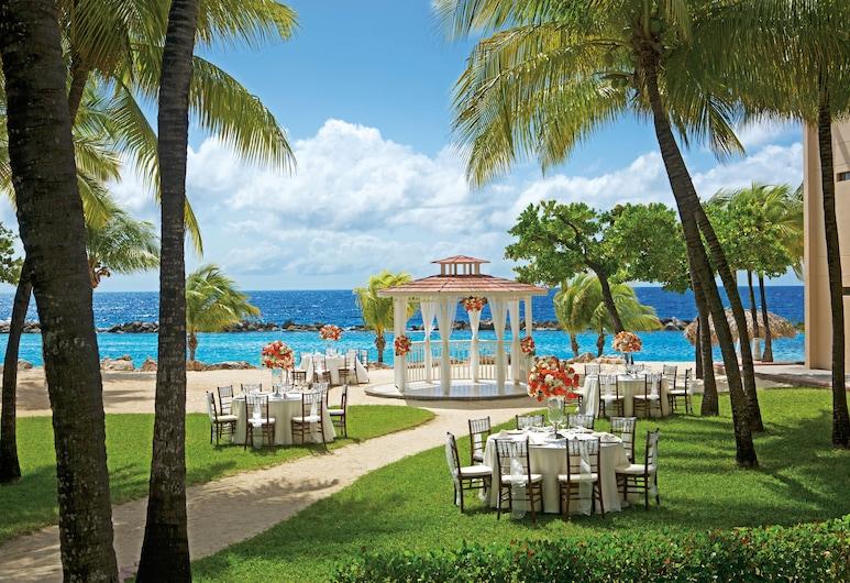 Sunscape Curacao Resort, Spa & Casino - Optional All Inclusive, Willemstad, Outdoor Wedding Area