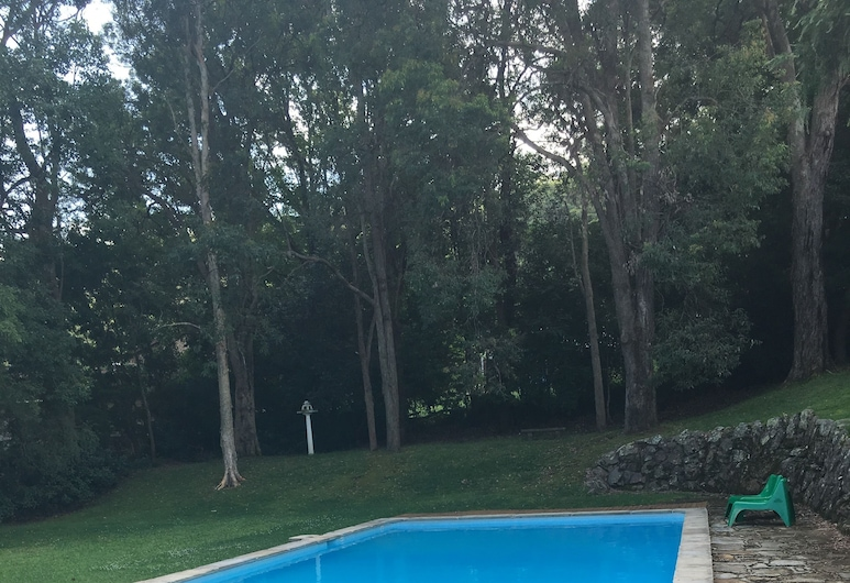 Waterview Gosford Motor Inn, West Gosford, Outdoor Pool