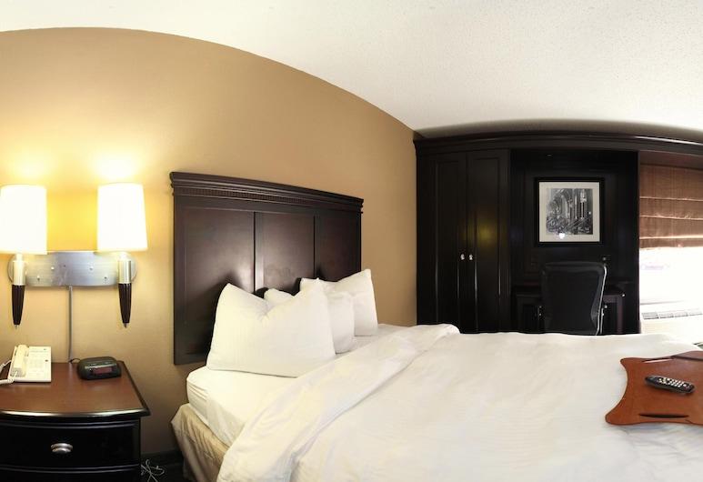 Quality Inn & Suites North Little Rock, North Little Rock, Hosťovská izba
