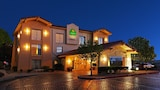 Choose this La Quinta Inn Hotel in El Paso