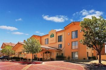 Izvēlēties viesnīcas kategorijā: Divzvaigžņu viesnīcas, kas atrodas pilsētā: El Paso