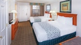 Choose This Cheap Hotel in El Paso