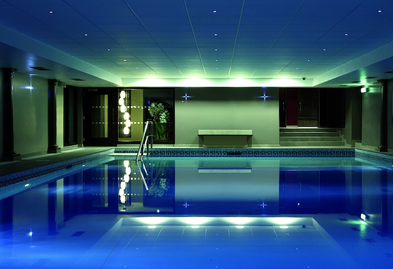 Grand Jersey Hotel & Spa, St-Helier, Pool