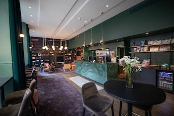 Image de Hotell Bondeheimen à Oslo