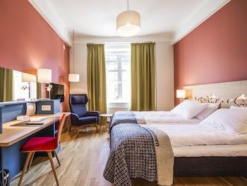 Foto av Hotell Bondeheimen i Oslo