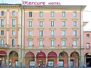 Bologna bölgesindeki Mercure Bologna Centro resmi