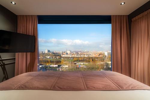 安特衛普凡德瓦克飯店/