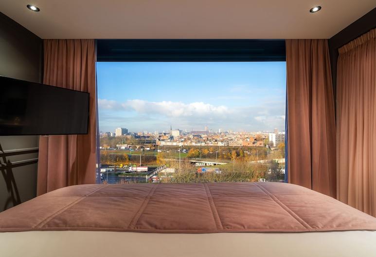 Van der Valk Hotel Antwerpen, Antwerp, Luxury Suite, Guest Room View