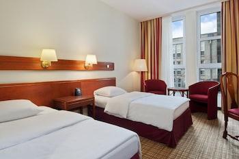 Bild vom Hilton Nuremberg in Nürnberg