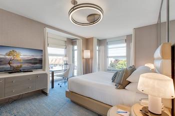 Viime hetken hotellitarjoukset – San Francisco