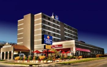 Picture of Centerstone Plaza Hotel Soldiers Field/Mayo Clinic Area in Rochester