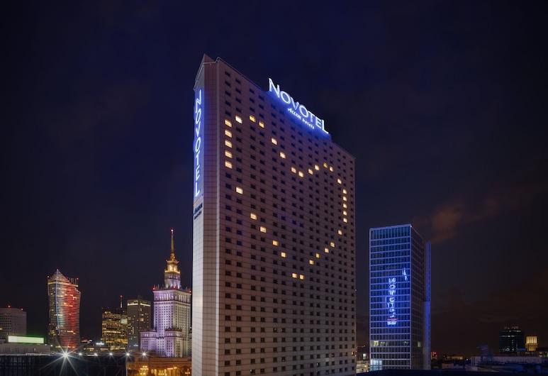 Novotel Warszawa Centrum, Varsovia