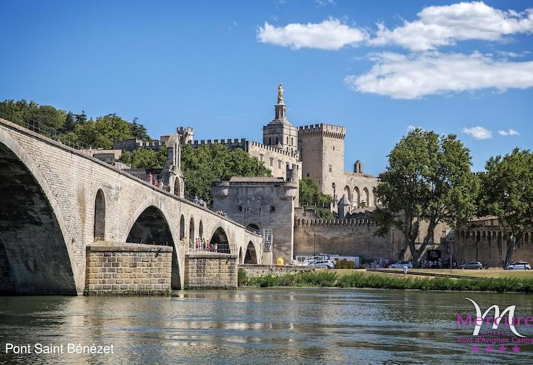 Mercure Pont d'Avignon Centre, Avignon