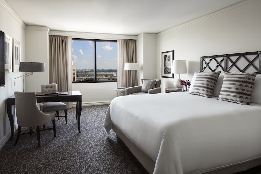 The Ritz Carlton Pentagon City Arlington