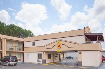 Picture of Super 8 by Wyndham Monticello AR in Monticello