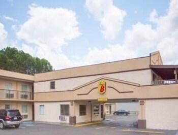Gode tilbud på hoteller i Monticello