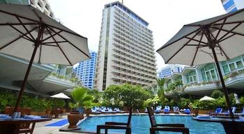 在曼谷的曼谷杜斯特塔尼酒店照片