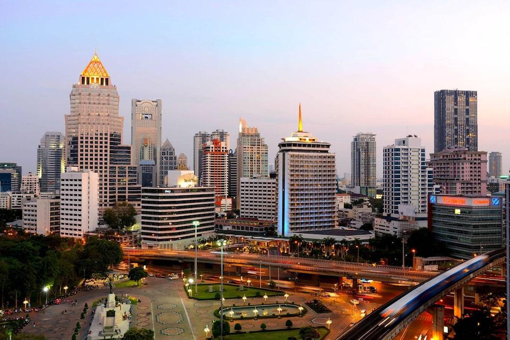 Star Hotel In Bangkok