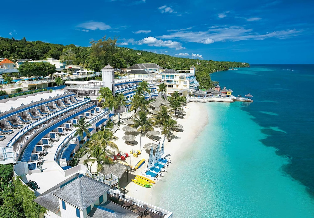 Beaches Ocho Rios Spa Golf Waterpark Resort All Inclusive Boscobel