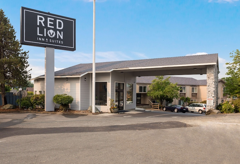 Red Lion Inn & Suites Grants Pass, Grants Pass