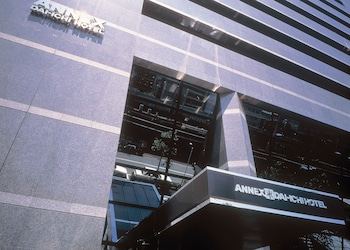 도쿄의 다이이치 호텔 아넥스 사진