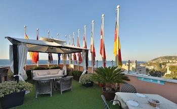 Bild vom Best Western Hotel Nazionale in San Remo