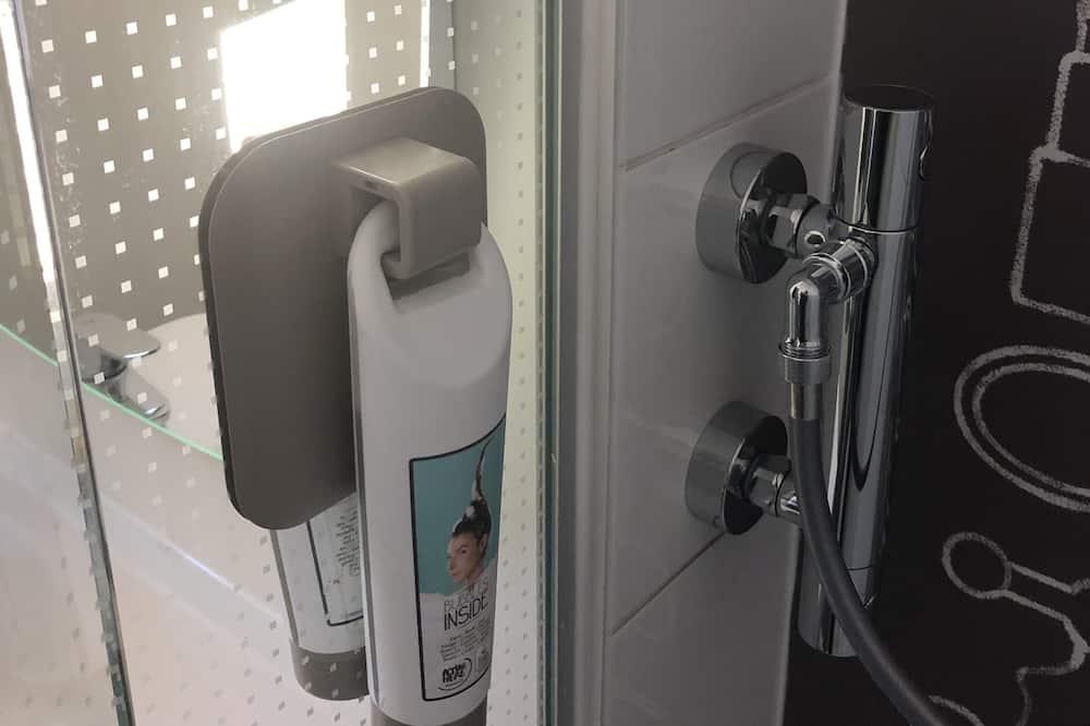 Δίκλινο Δωμάτιο (Double), 1 Διπλό Κρεβάτι - Μπάνιο
