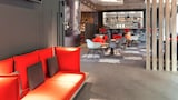 Hotell i Ghent