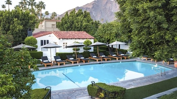 Picture of Avalon Hotel and Bungalows Palm Springs in Palm Springs