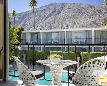 Bild vom Avalon Hotel and Bungalows Palm Springs in Palm Springs