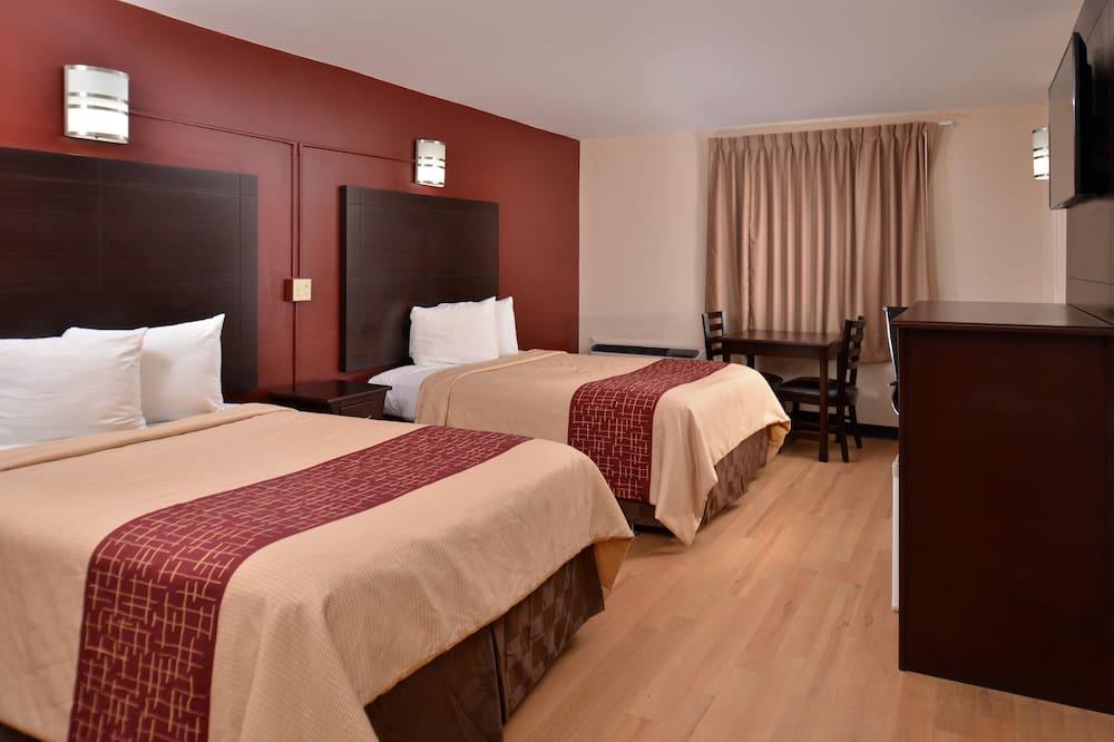 Phòng Superior, 2 giường cỡ queen, Không hút thuốc - Phòng
