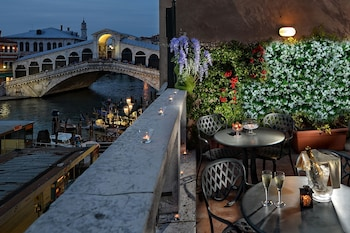 A(z) Hotel Rialto hotel fényképe itt: Velence