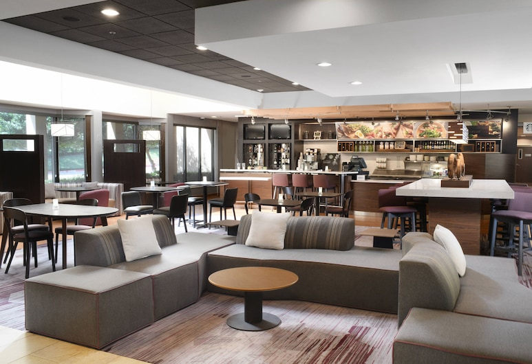 Courtyard by Marriott Dallas Las Colinas, Irving, Hall