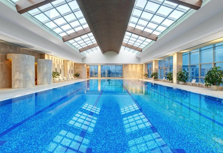 Sheraton Xian Hotel, Xi'an, Sport
