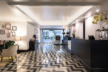 Obrázek hotelu Chamberlain West Hollywood ve městě West Hollywood