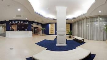 Φωτογραφία του Hampton Marina Hotel, Χάμπτον