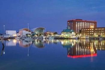 Picture of Hampton Marina Hotel in Hampton