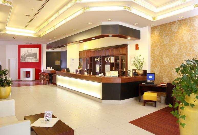 スター イン ホテル プレミアム ブレーメン コロンバス, ブレーメン