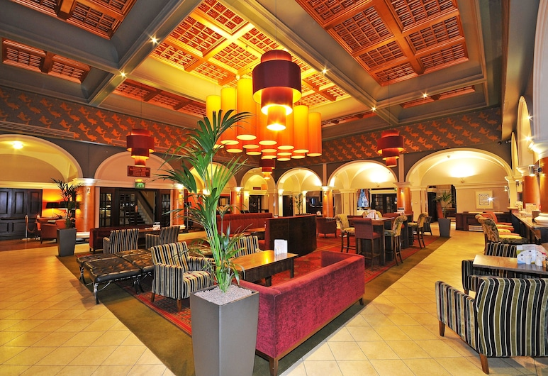 The Royal Hotel Hull, Hull, Hotellbar