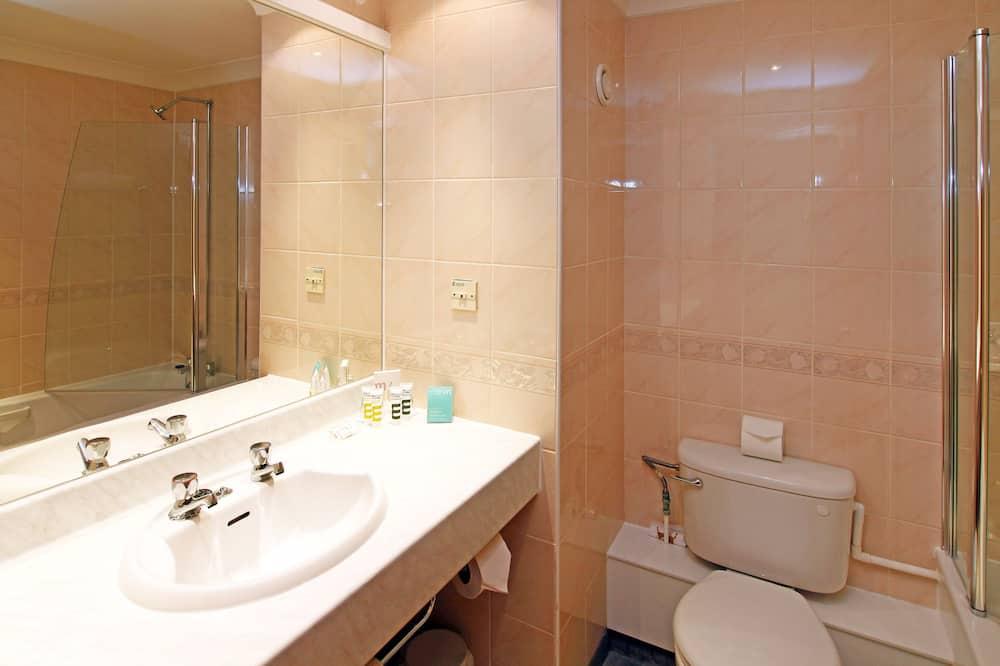 Habitación ejecutiva doble - Cuarto de baño