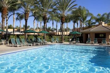 Foto van Sheraton Park Hotel at the Anaheim Resort in Anaheim