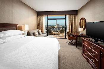 アナハイム、シェラトン パーク ホテル アット ジ アナハイム リゾートの写真