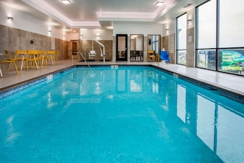 Slika: Days Inn & Suites by Wyndham Duluth by the Mall ‒ Duluth