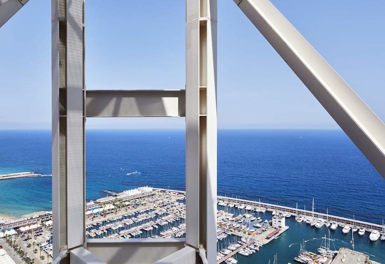 Hotel Arts Barcelona, Barcelona, Loft, 1 Bedroom, Beach/Ocean View